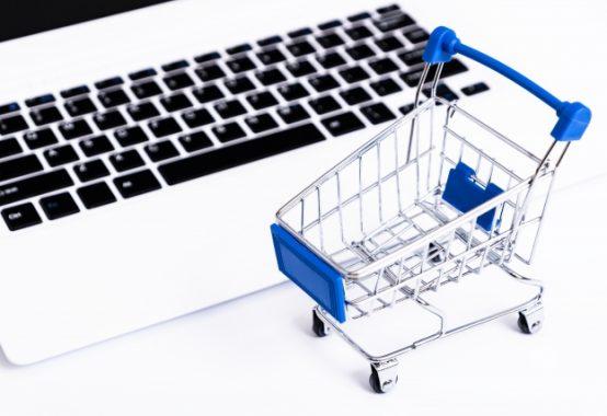 オンラインショッピングイメージ