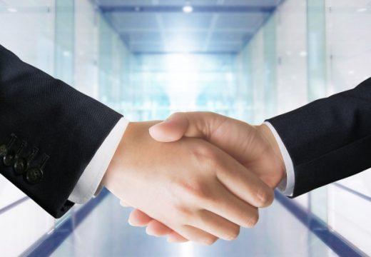 会社分割及び事業承継に関するお知らせ