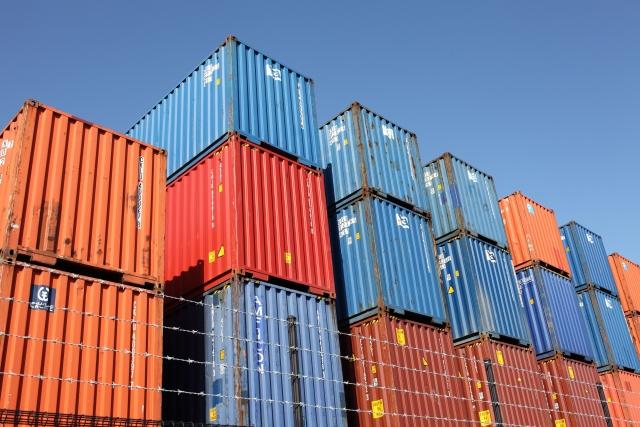 貿易イメージ